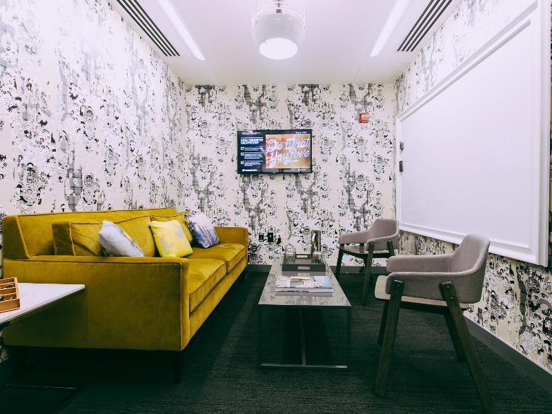 Office Space in NW Market Street