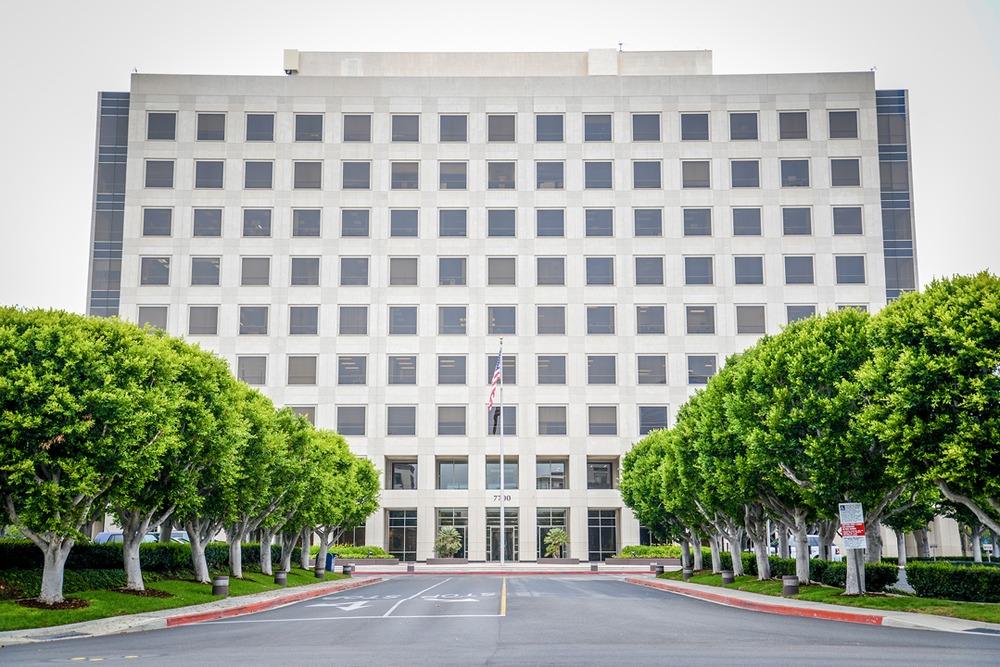 SPE - Irvine - CA - Irvine Center Dr