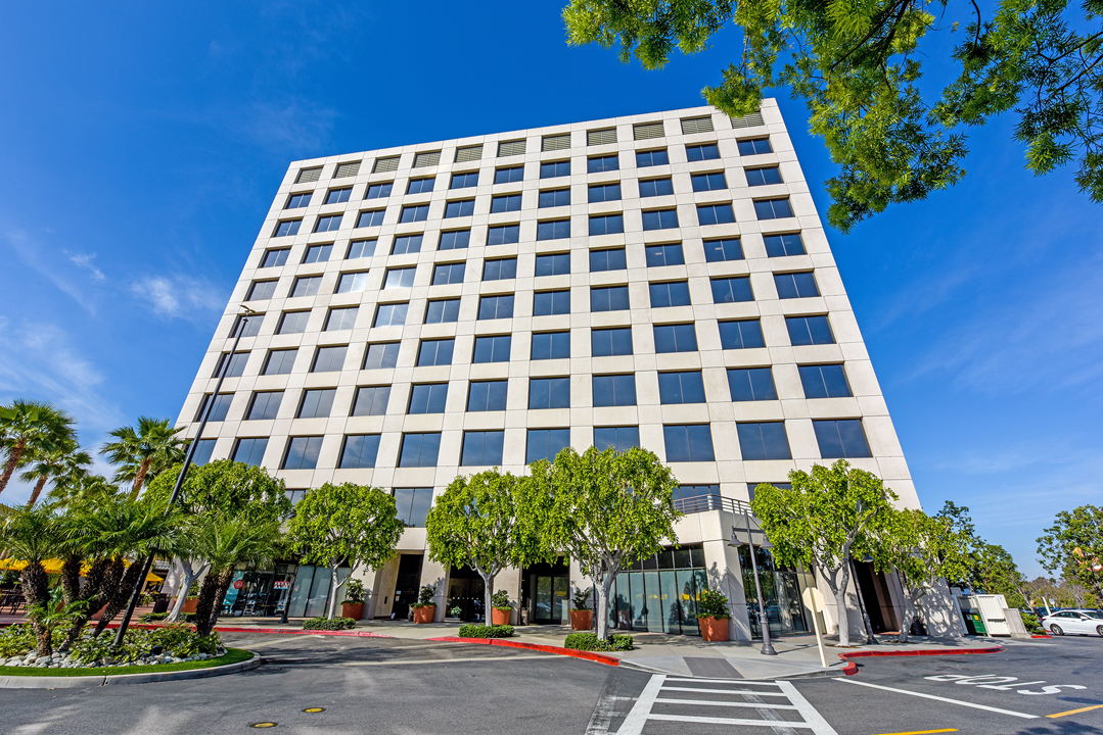 UTR - Irvine - CA - University Tower - 4199 Campus Dr