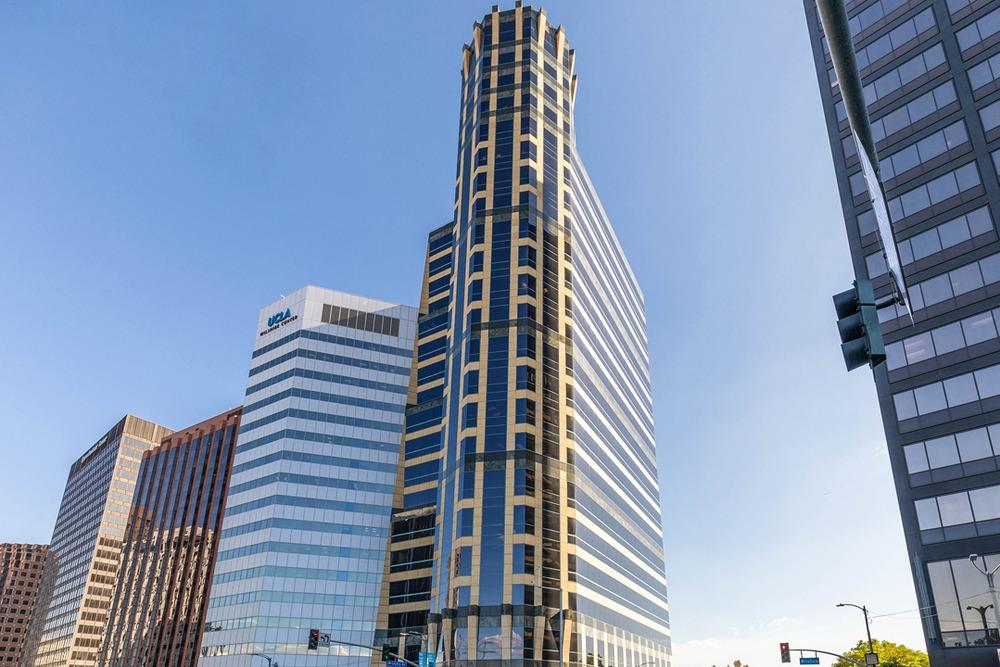 Premier Workspaces - WIL  - Los Angeles - CA- 10940 Wilshire Blvd (Westwood Tower)
