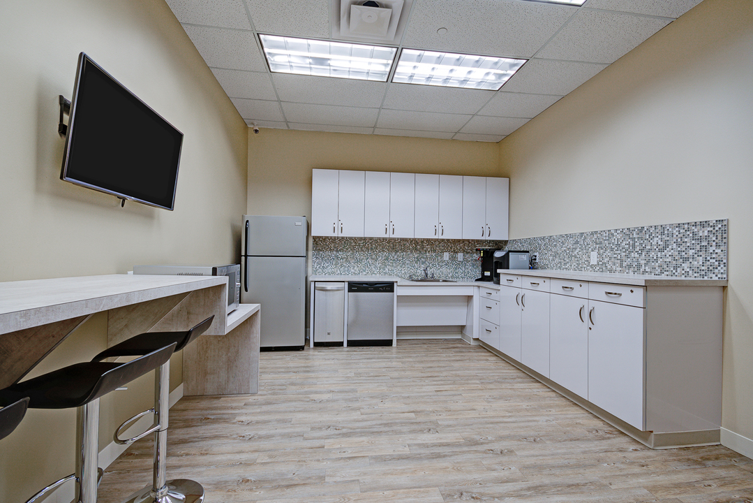 Office Space in Hall Office Park 2591 Dallas Parkway Suite
