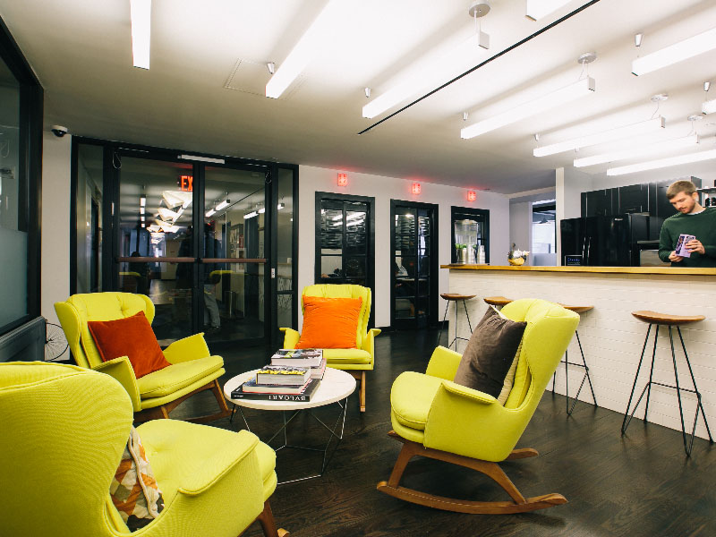 Office Space in Castlereagh Street