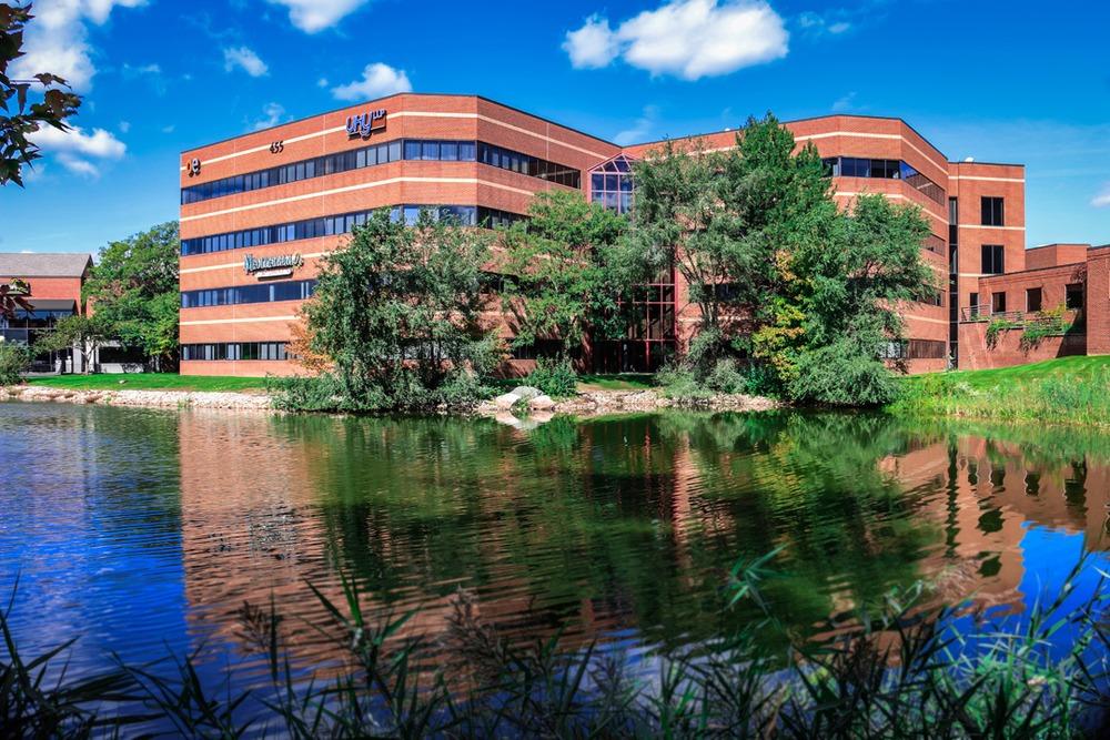 Office Evolution - 455 E. Eisenhower Pkwy - Ann Arbor