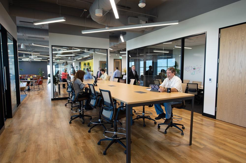 Office Space in Suite 100 955 West John Carpenter Freeway Las Colinas