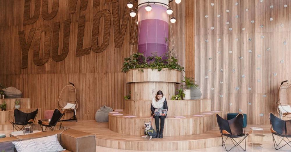 wework - The Boardwalk - 18691 Jamboree Road - Irvine - CA