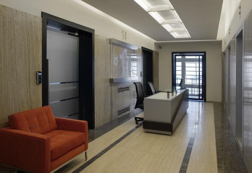 Office One - Ave. Corrientes 222 - Edificio Comega - Buenos Aires