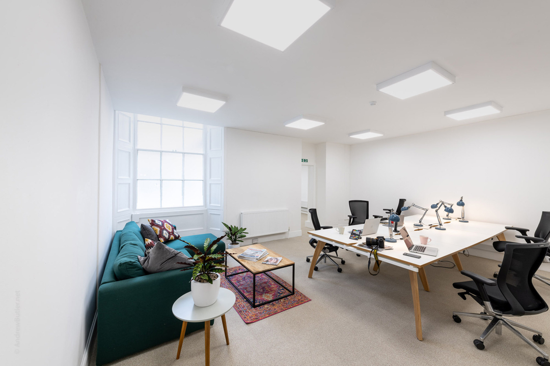Office Space in Barnfield Crescent
