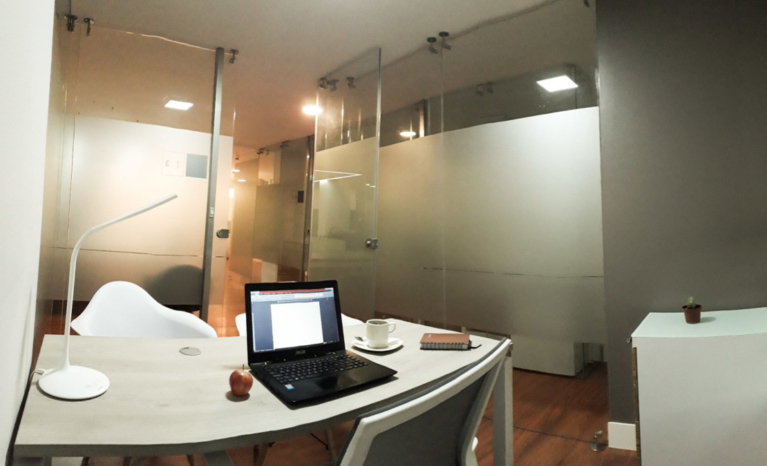 Office Space in Francisco Andrade Marín E6-19 E6-19 Avenue Eloy Alfaro Andrade Marin
