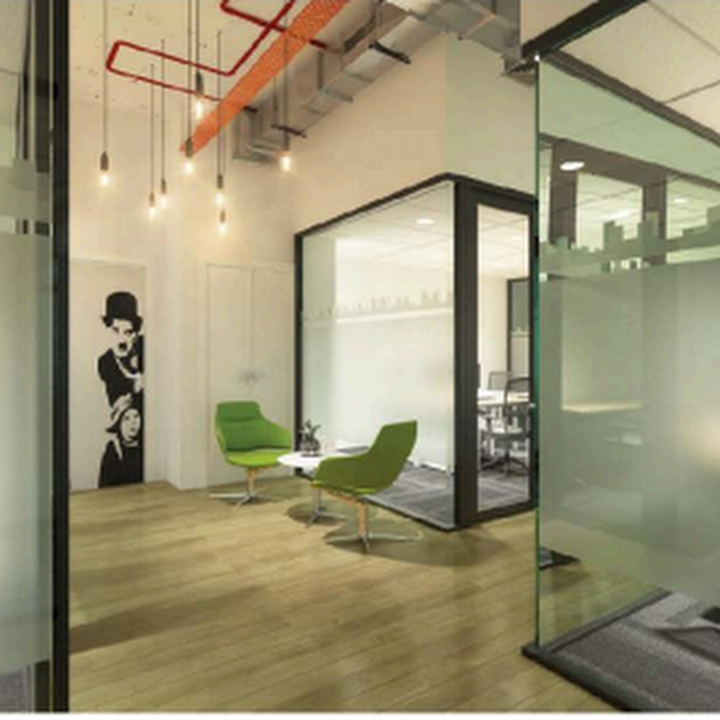 The Spaces Boutique Office - KL Eco City Road - Menara 2 - Kuala Lumpur