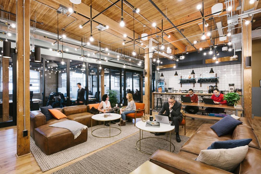 Office Space in Lafayette St