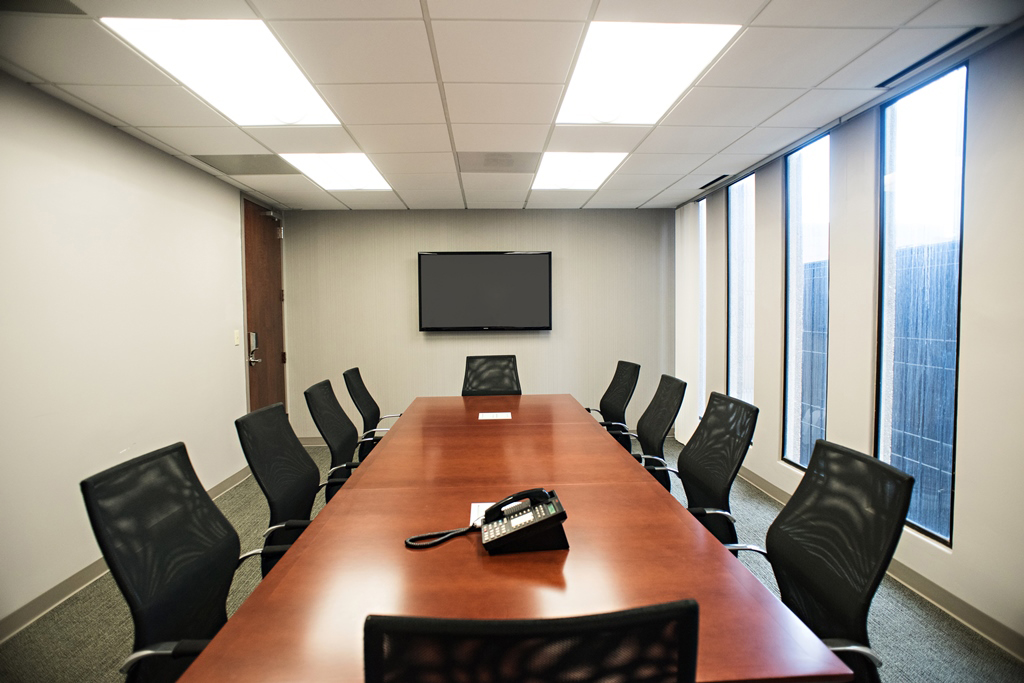 Office Space in Peachtree Center
