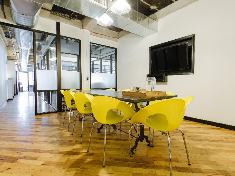 Office Space in East Tower 3 Xi Yu Jie