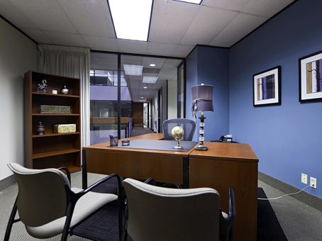 Office Space in Madison Business Center 15851 North Dallas Parkway Suite 600 and Suite