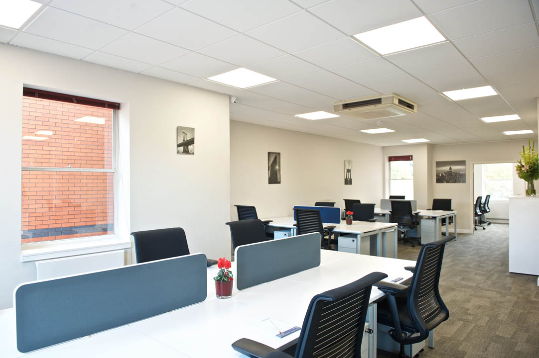 Newman Flexible Workspace - 2 Newman Road, BR1 - Bromley