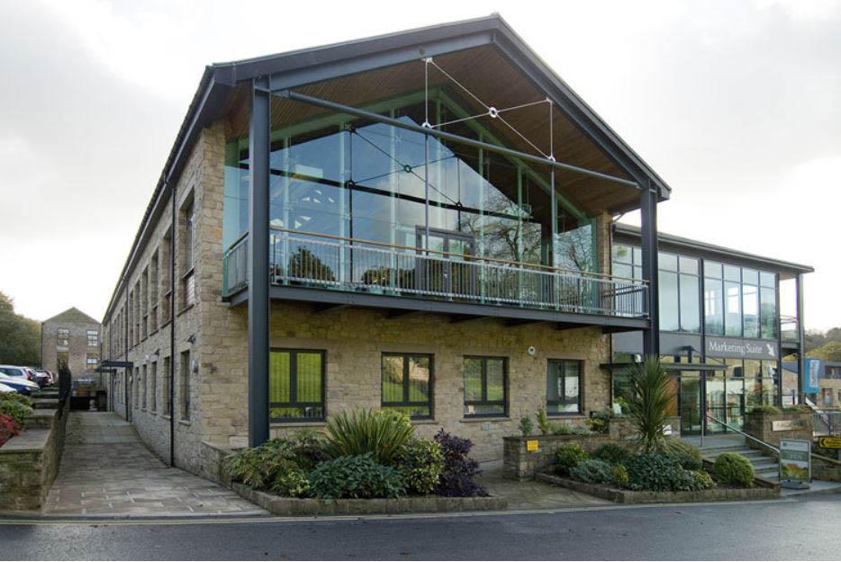 Biz-Hub Business Centres - Blackburn Road, BL7 - Bolton