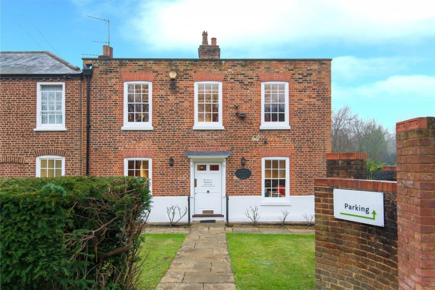 Aspect - Georgian House - Park Lane, HA7 - Stanmore