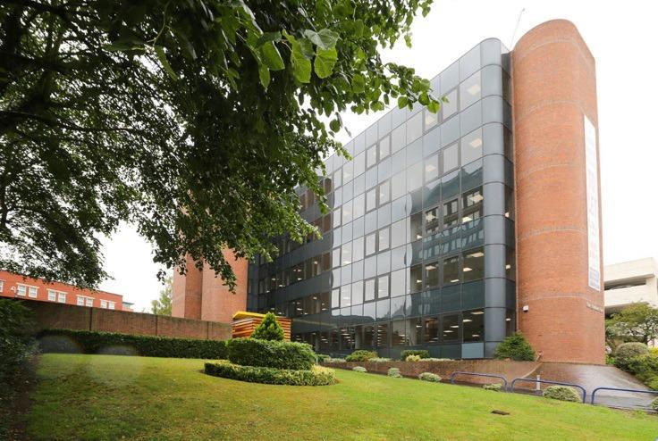 1 Elmfield Park, BR1 - Bromley