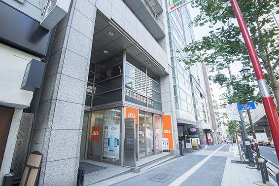 Roppongi-Mikawadai Building - 4-8-7 Roppongi - Minato-ku - Tokyo