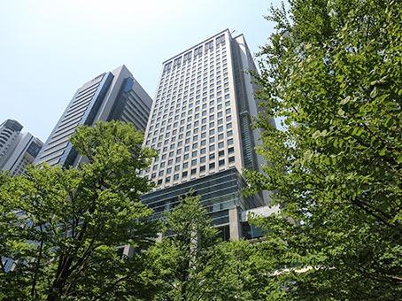 Shinagawa Grand Central Tower - 2-16-4 Konan - Minato-ku - Tokyo