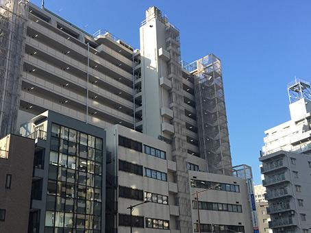 Regus - Estage Osaki Building - 3-5-2 Osaki - Shinagawa-ku - Tokyo