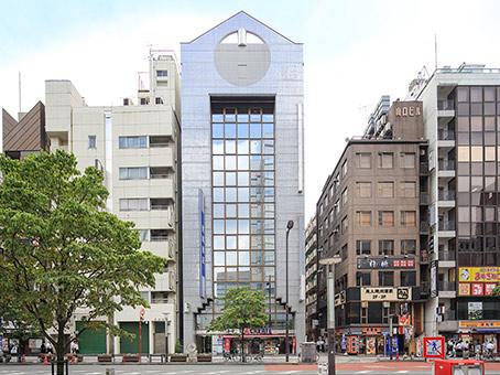 Regus - Unizo Shibadaimon 2 Chome Building - 2-2-1 Shibadaimon - Minato-ku - Tokyo