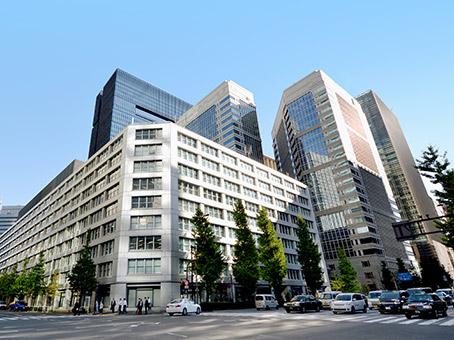 Otemachi Building - 1-6-1 Otemachi - Chiyoda-ku - Tokyo - 100-0004