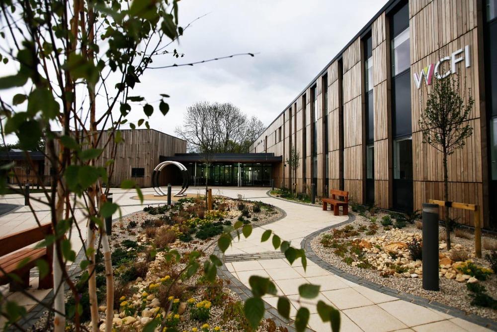 Oxford Innovation - Wood Centre for Innovation - Quarry Road, OX3 - Headington