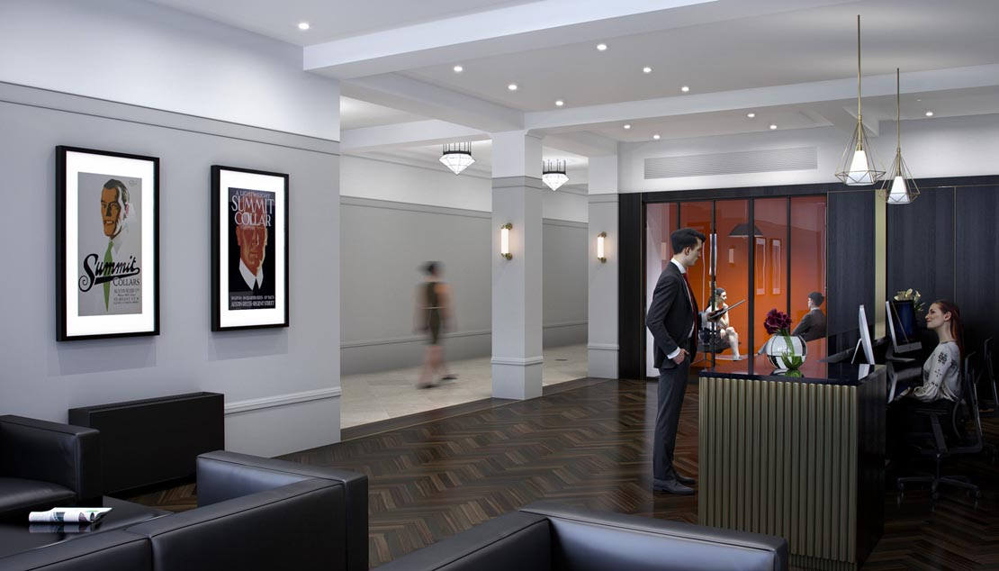 Office Space Serviced Offices In Summit House 12 Red Lion Square Holborn