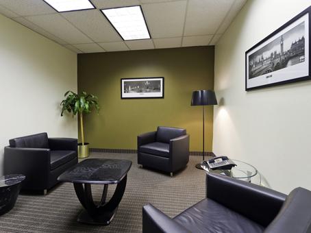 Office Space in LBJ Freeway Suite