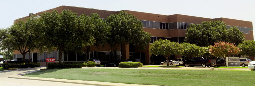 Executive Workspace  - Trinity Mills Rd - Dallas