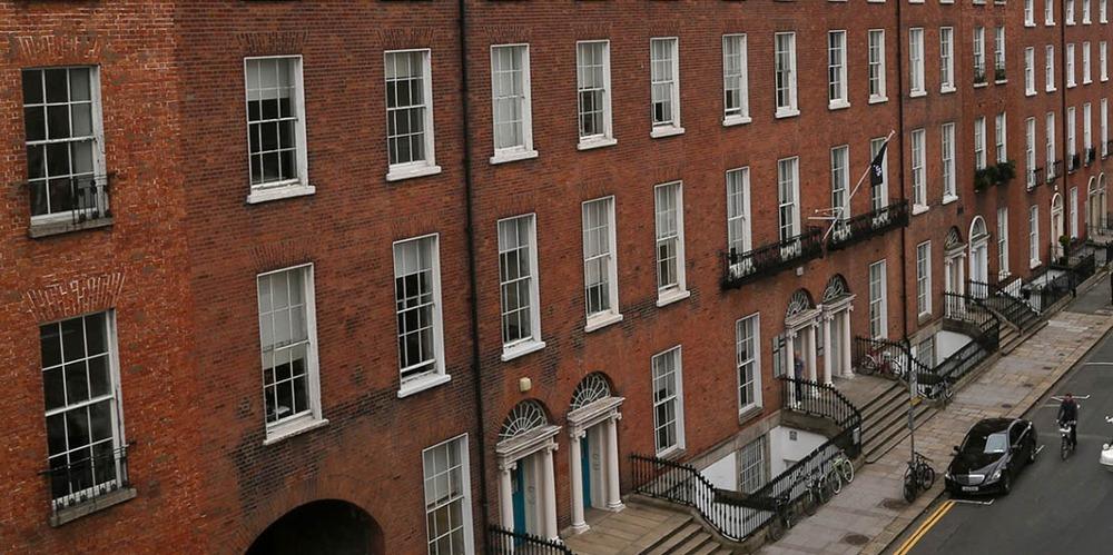 Pembroke Hall - 10 Pembroke Street Upper - Dublin