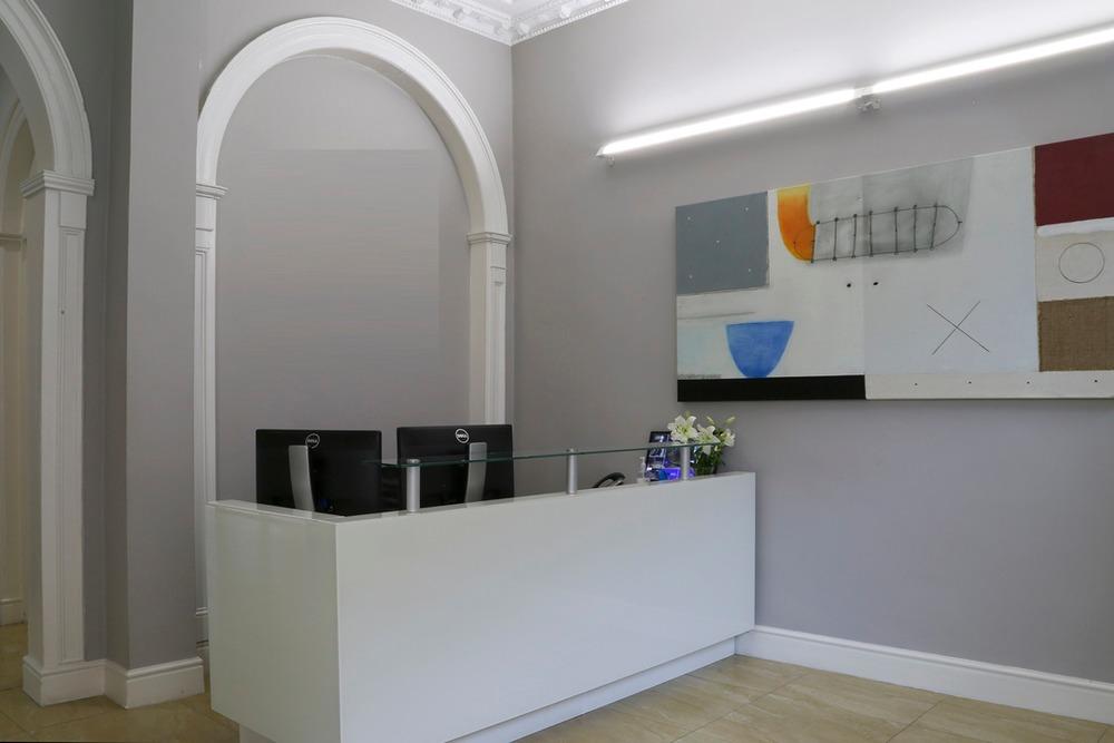 Fitzwilliam House - 3-4 Pembroke Street Upper - Dublin