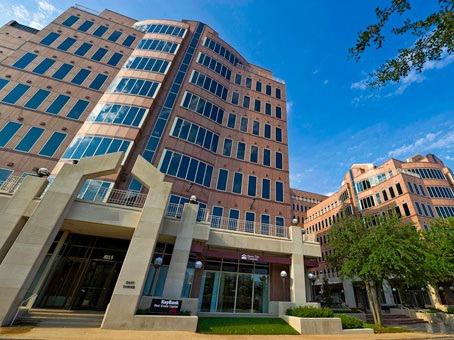 Regus  - Signature Exchange - Preston Rd - Dallas - TX