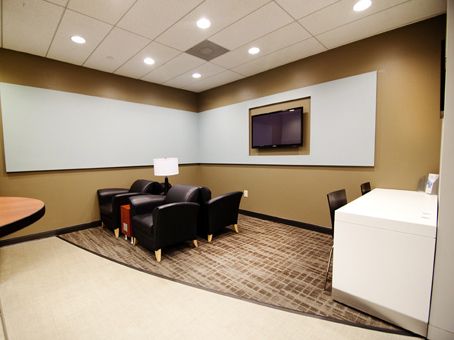 Office Space in Preston Commons