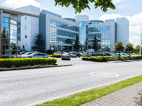 Regus - Blanchardstown Corporate Park - Ballycoolen Road - Dublin