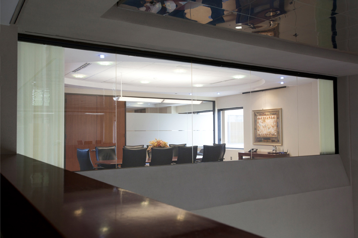 Office Space in South Bedford Street Suite 400 West