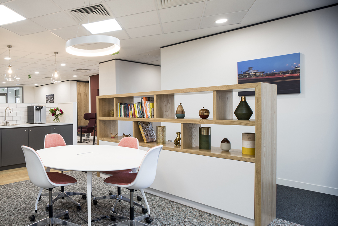 Croxley Business Park - Hatters Lane, WD18 - Watford