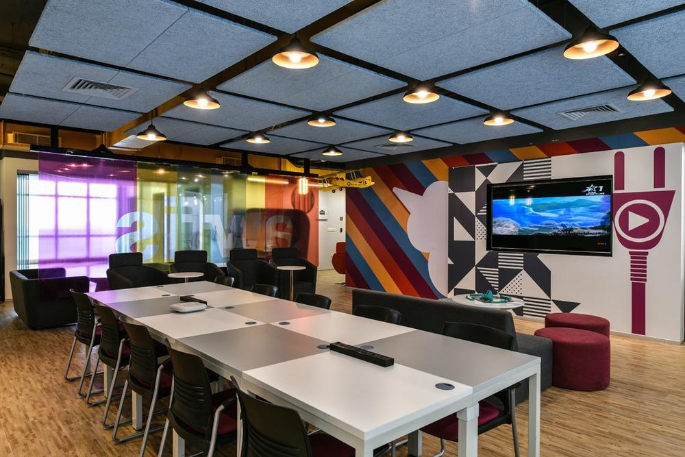 Pro-working @ Saltlake - Salt Lake Electronics Complex - Kolkata (private, coworking)
