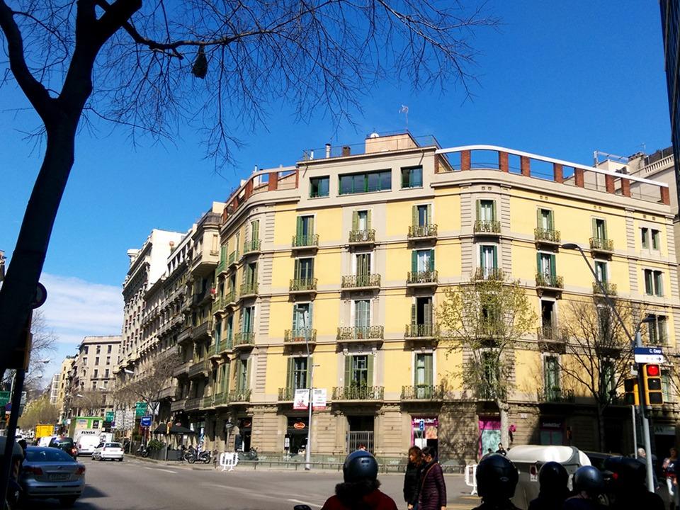 Roger de Lluria - Barcelona