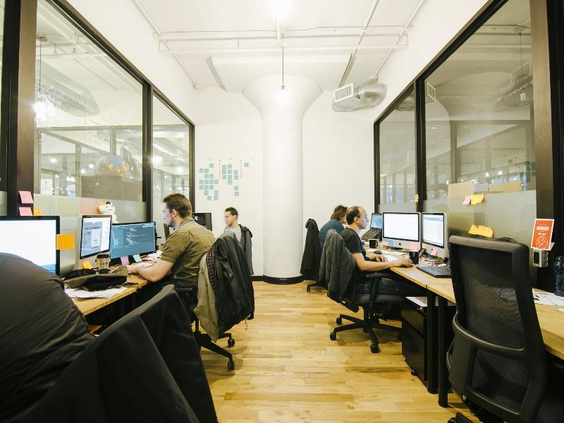 Office Space in West Twelfth Street