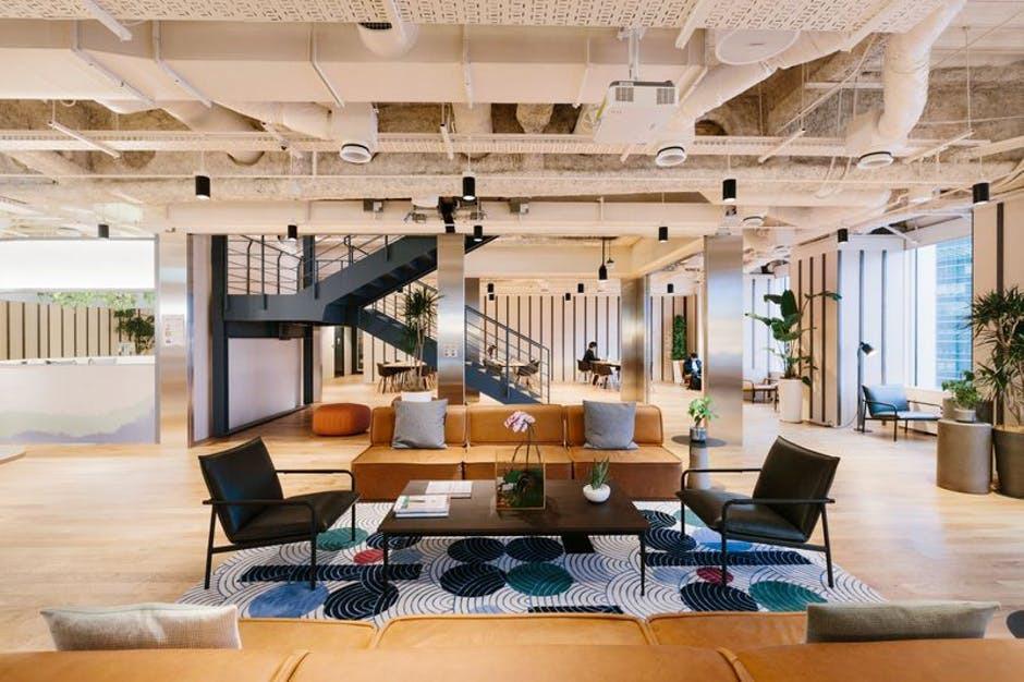 Office Space in Alameda Mamore 687 Alphaville Industrial