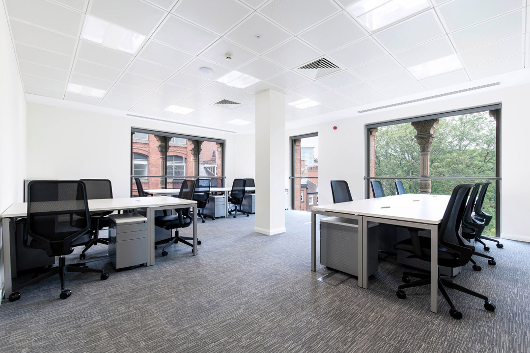 Office Space in Park Square South