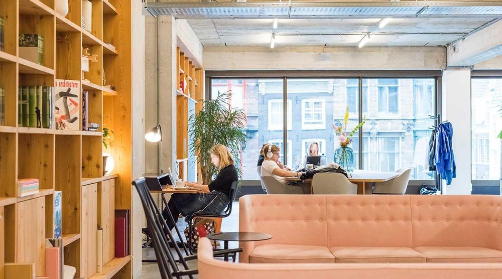 Spaces (Regus) - Vijzelstraat 68 - Amsterdam