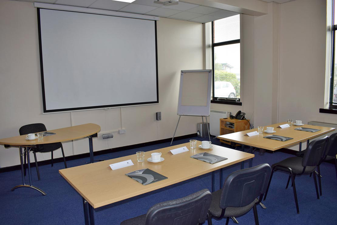 Obsidian Business Centre - Sovereign Way, CH1 - Chester