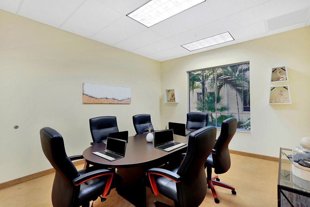 Office Space in Panther Lane