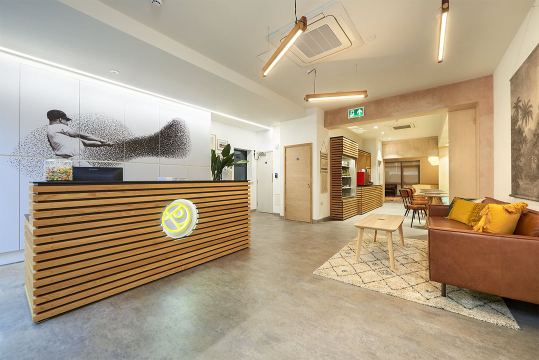 The Projects - 8-9 Ship Street, BN1 - Brighton