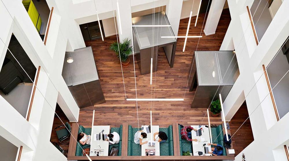 Office Space in Vine Street