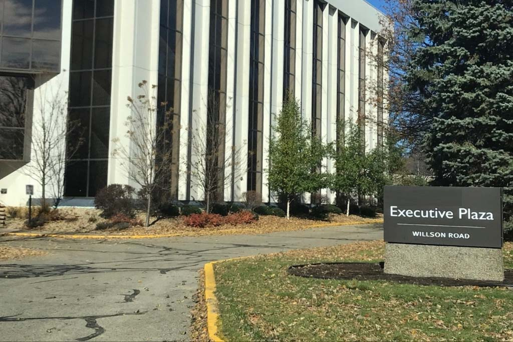 Office Space in Edina Executive Plaza 5200 Willson Road Suite