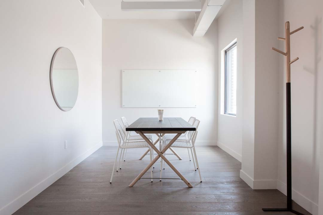 Office Space in Suite 1