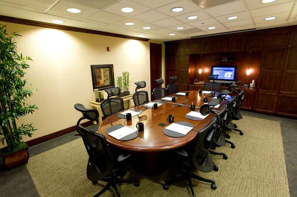 Office Space in Innsbrook Corporate Center 4860 Cox Road Suite